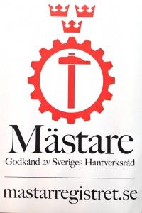 Gerd Backström - Skräddarmästare i Stockholm